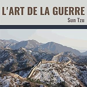 L'Art de la Guerre [The Art of War] Audiobook