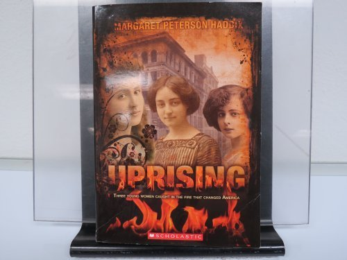 Read Online Uprising: Three Young Women Caught in the Fire That Changed America ebook
