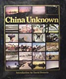 China Unknown, David Bonavia, 0812911415