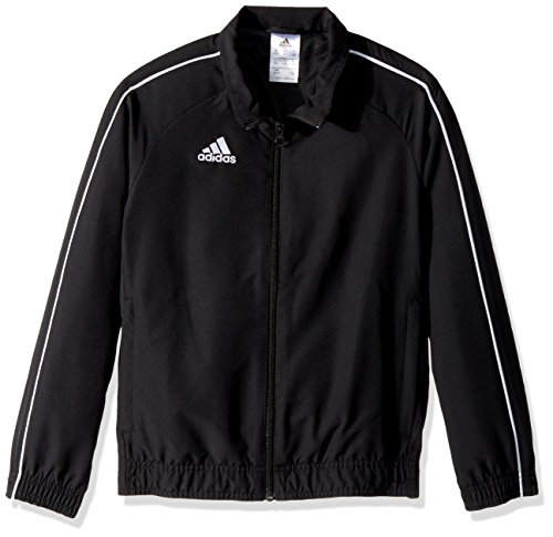 adidas Unisex Youth Soccer Core18 Presentation Jacket