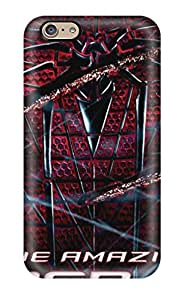 Muriel Alaa Malaih's Shop New Style 7287268K20645291 Excellent Design The Amazing Spider-man 100 Phone Case For Iphone 6 Premium Tpu Case
