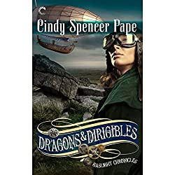 Dragons and Dirigibles