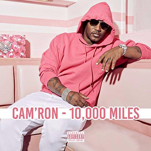 10,000 Miles [Explicit]