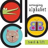 Amazing Alphabet by Simpson, Annie (2014) Board book