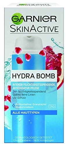Garnier SkinActive Hydra Bomb 3-in-1 dagverzorging, 50 ml