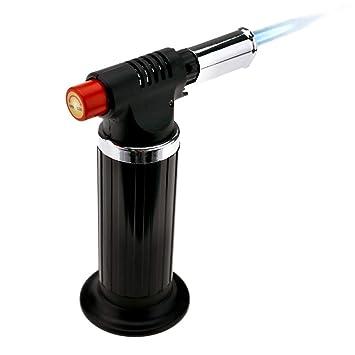 Mini soldadura 1300? Calefacción antorcha pistola cortavientos para soldar coche caliente Soldador Gas: Amazon.es: Bricolaje y herramientas