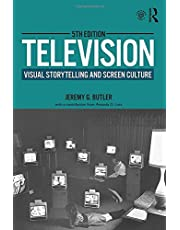 Television: Visual Storytelling and Screen Culture