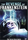 The Revenge of Frankenstein (Sous-titres français) [Import]