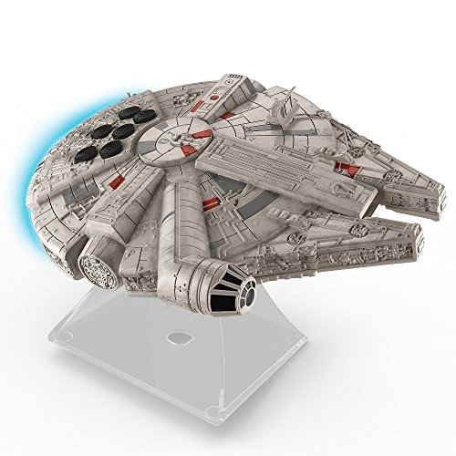 092298925394 - Star Wars Millennium Falcon Bluetooth Speaker carousel main 0