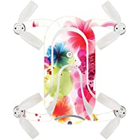 Skin For ZEROTECH Dobby Pocket Drone – Pollinate | MightySkins Protective, Durable, and Unique Vinyl Decal wrap cover | Easy To Apply, Remove, and Change Styles | Made in the USA