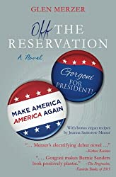Off the Reservation: A Novel