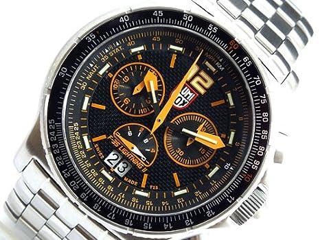 d7f6241d3a Amazon | ルミノックス LUMINOX ロッキードマーティンコレクション 腕時計 9382 | LUMINOX(ルミノックス) | 腕時計 通販