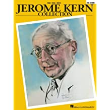 Jerome Kern Collection  Songbook (Piano-Vocal Series)