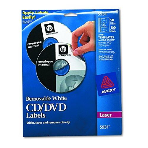 Cd / Dvd Label Maker - 7
