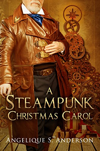 (A Steampunk Christmas Carol: The Dracosinum Tales)