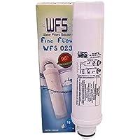 Filtro Refil Fine Flow Wfs023 Electrolux Pa21g Pa31g Pa26g