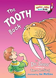 The Tooth Book (Bright & Early Board Books(