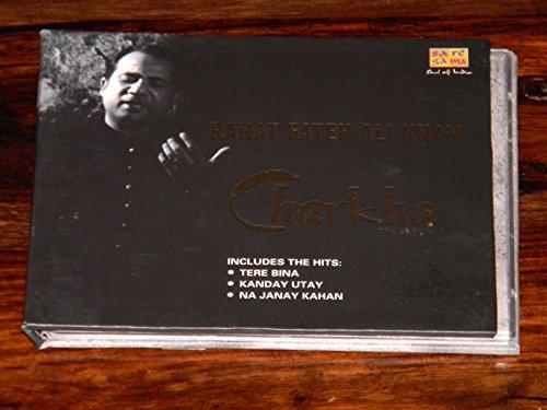 Charkha - The Album (Music CD)