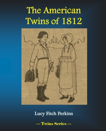Download American Twins of 1812: Twins Series pdf