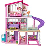 Estate Lat Brb New Dreamhouse Muñeca para Niñas