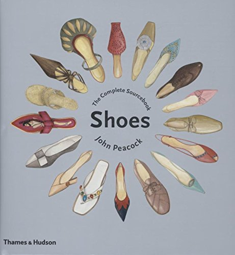 Shoes: The Complete Sourcebook -
