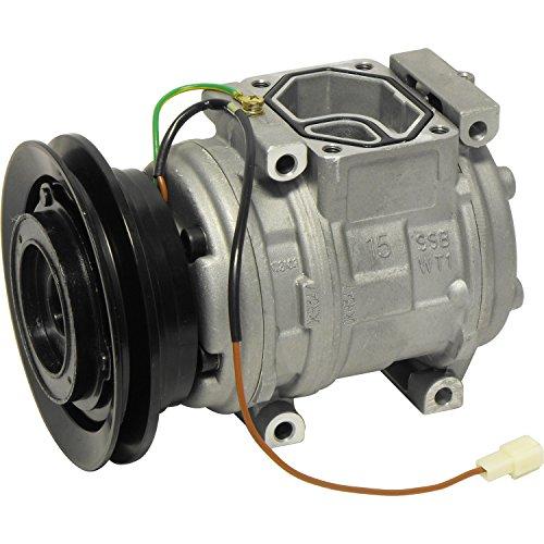 UAC CO 11028C A/C Compressor Mitsubishi Montero A/c Compressor