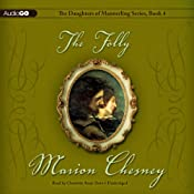 The Folly: The Daughters of Mannerling, Book 4 | M. C. Beaton