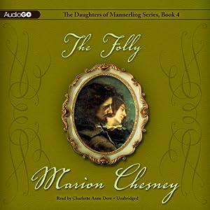 The Folly Audiobook