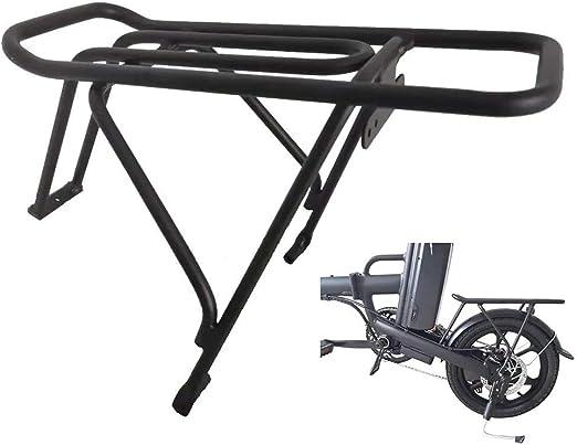 Carrier Trasera para Bicicleta Aleación de aluminio de ...