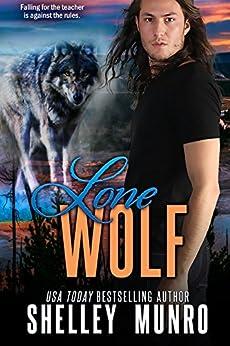 Lone Wolf by [Munro, Shelley]