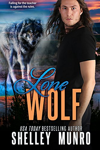Lone Wolf pdf epub download ebook