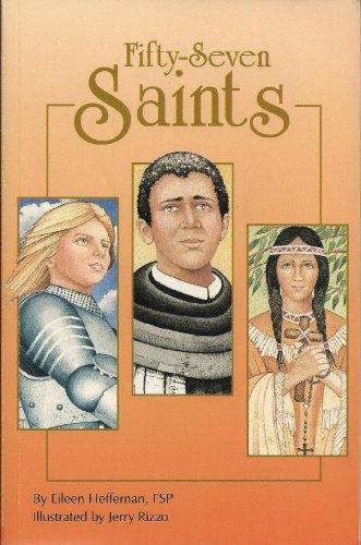Fifty-Seven Saints