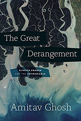 book cover of The Great Derangement