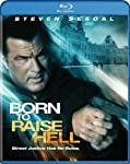 Cover Image for 'Born to Raise Hell'