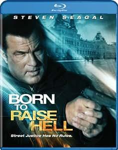 Born To Raise Hell [Blu-ray]