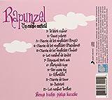 Rapunzel Un Cuento Musical