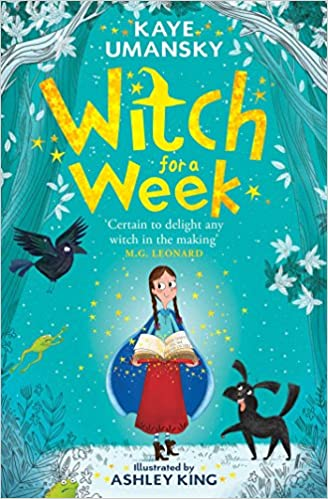 Image result for witch for a week