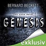 Das neue Buch Genesis   Bernard Beckett