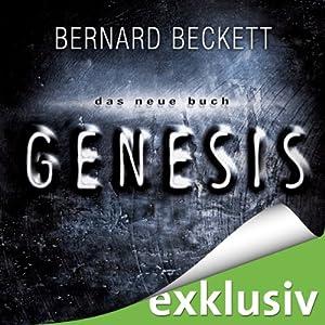 Das neue Buch Genesis Hörbuch