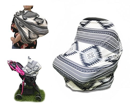 4 In 1 Baby Prams - 9
