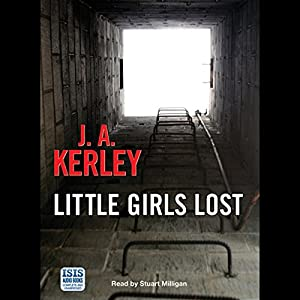 Little Girls Lost Audiobook