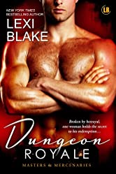 Dungeon Royale (Masters and Mercenaries Book 6)