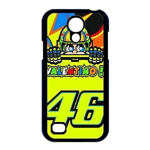 Valentino Rossi 46 for Samsung Galaxy S4 Mini i9190 Phone Case Cover 6FF871263