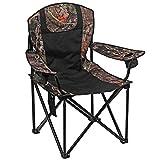 Chaheati Maxx Heated Chair Mossy Oak, Camo