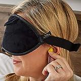 Bucky Eden Collection Lightweight Eye Shade Mask