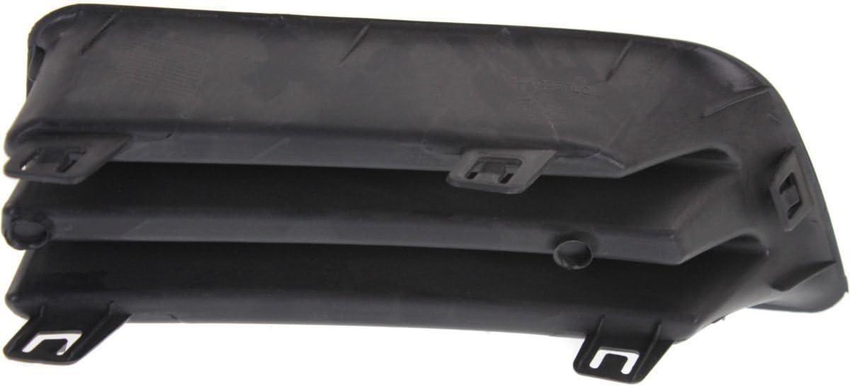 RH Accord Fog Lamp Cover Perfect Fit Group REPH108617 Sedan W// Bezel