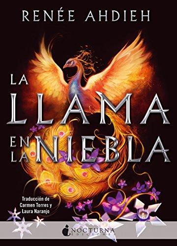 La llama en la niebla (Spanish Edition)