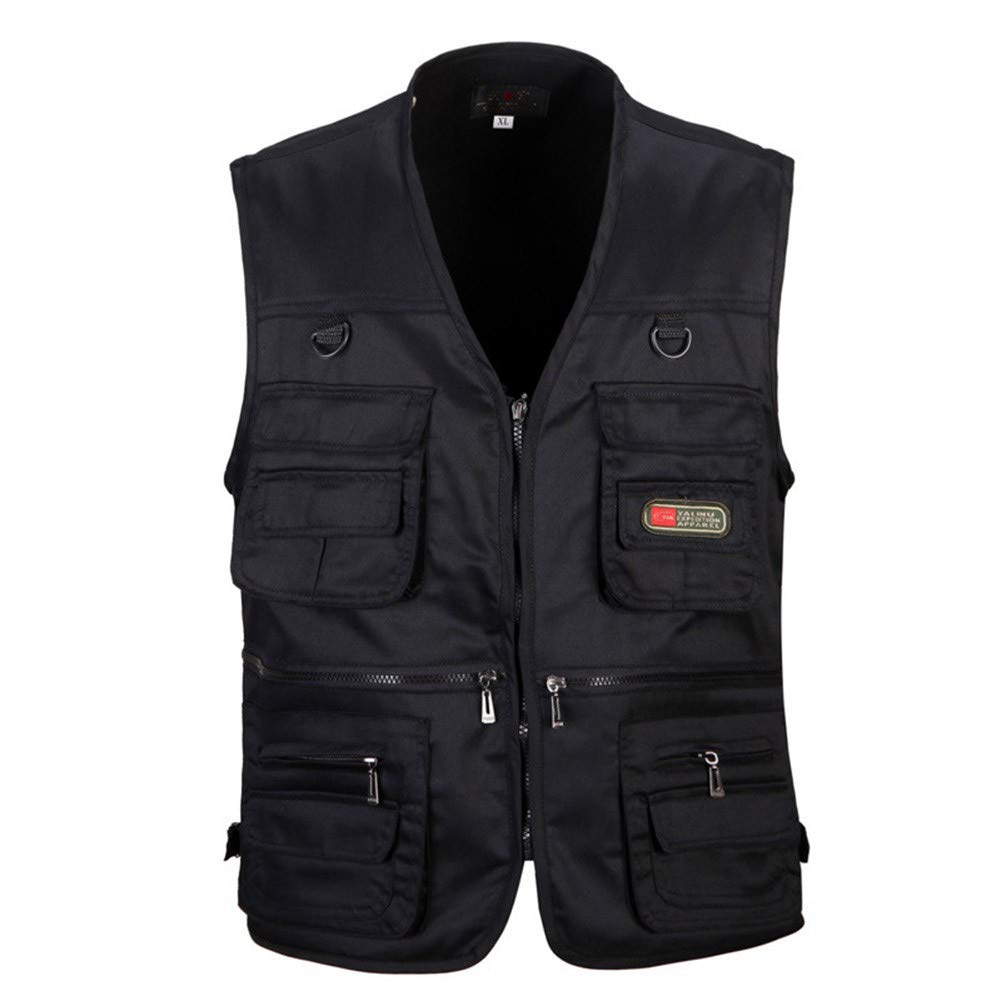 New Look Mens Outdoor Gilet