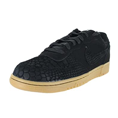 Nike Zapato Hombres Big Low Lux Zapato Nike Zapatos b40404