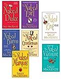 Sally MacKenzie Bundle: The Naked Earl, The Naked Gentleman, The Naked Marquis, The Naked Baron, The Naked Duke, The Naked Viscount, The Naked King (Naked Nobility) by  Sally MacKenzie in stock, buy online here